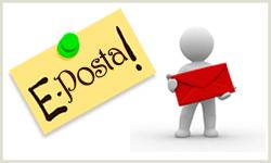 E-Posta Şablon Tasarımı